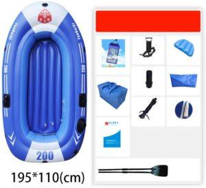 cheap fishing kayaks