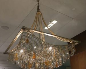 fishing nets for decoration
