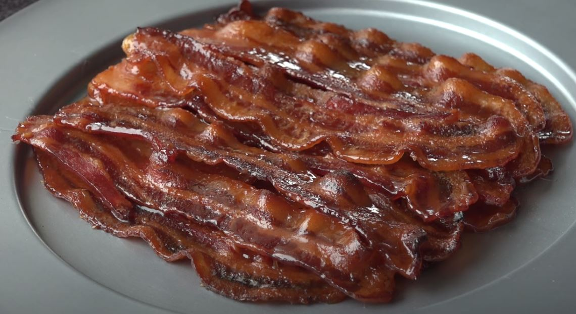 9 flavored bacon recipes