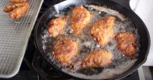 east nashville hot fried chicken
