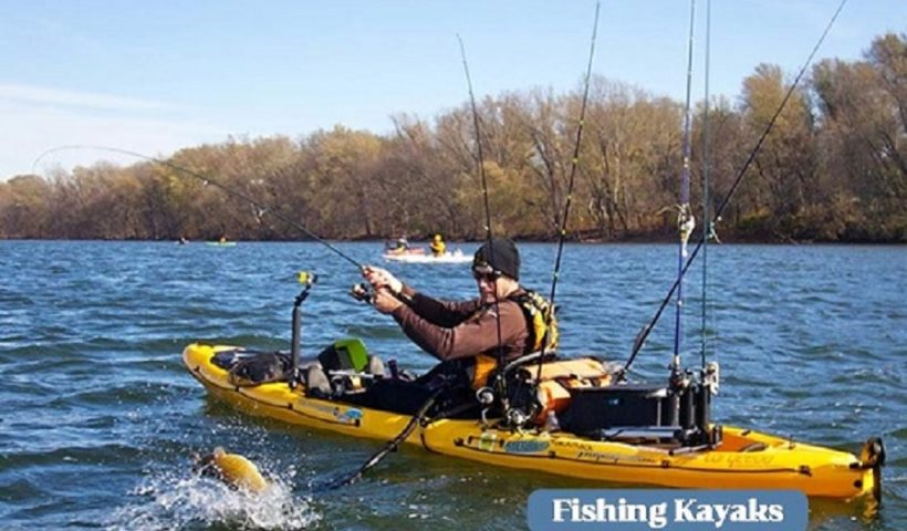 what-is-a-fishing-kayak-and-what-is-it-used-for