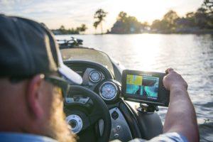 best fish finder for kayaks