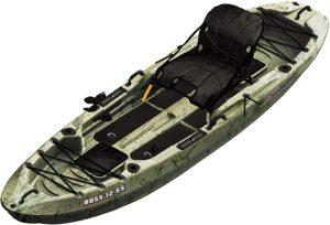 best fishing kayaks under 1000