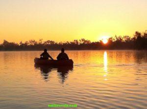 Benefits-of-Kayaking