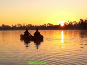 Benefits of-Kayaking
