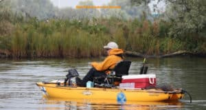 Best Fish Finder for Kayaks