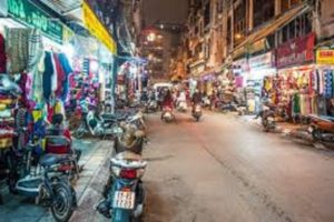 5 Best Hanoi Local Markets