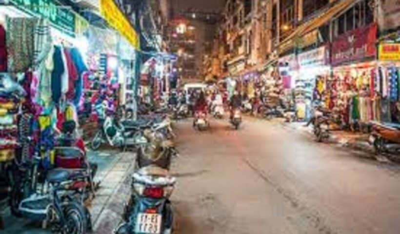 5 Best Hanoi Local Markets