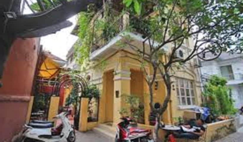 5 amazing coffee shops in Ho Chi Minh City
