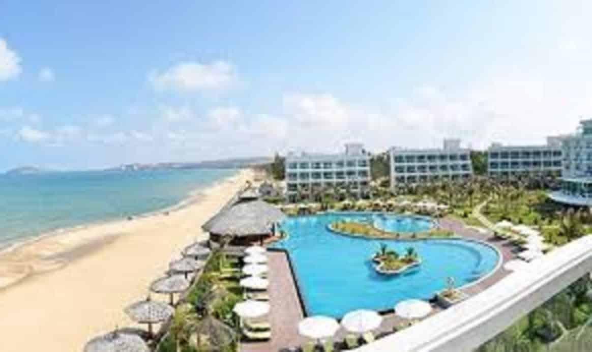 top 10 Mui Ne beach resorts