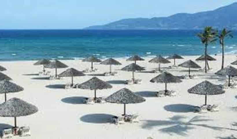 Best Da Nang Beach