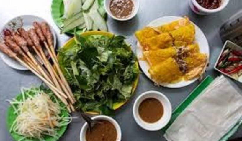 Da Nang Dining