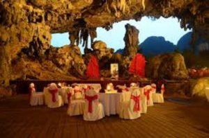 Ha Long Bay Dining