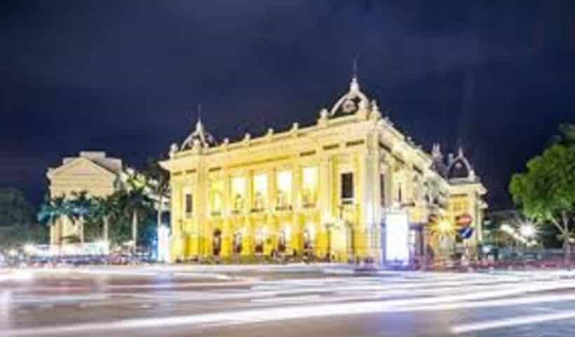 Ha Noi Opera House
