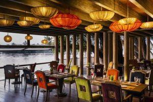 Saigon restaurants