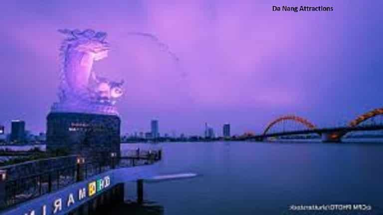 ToTop 10 Da Nang Attractions