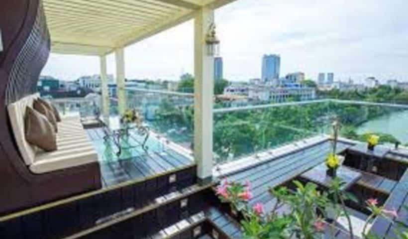 Top 10 Hanoi Hotels