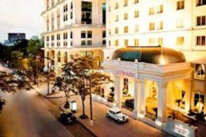 Top 10 Hanoi Hotels Luxury
