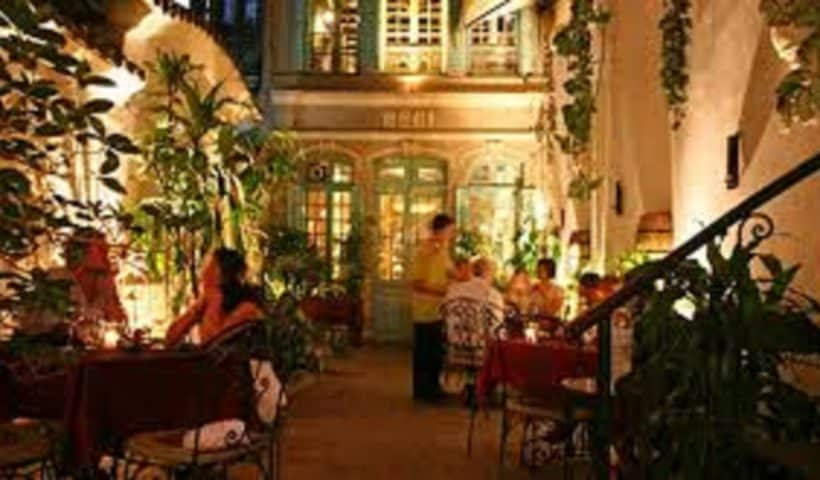 Top 10 Hanoi Restaurants
