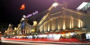 Top 10 Hanoi Shopping