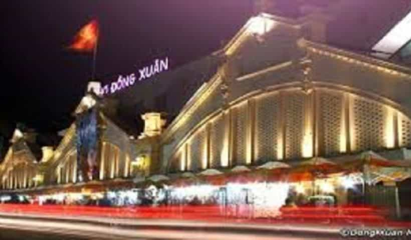 Top 10 Hanoi Shopping