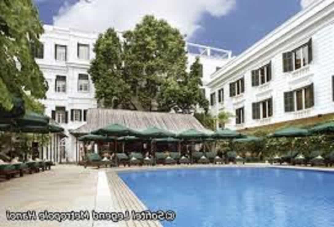 Top 10 Hoan Kiem Hotels