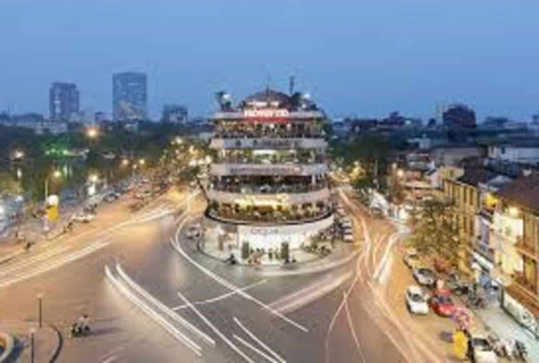Top 10 Hanoi Attractions